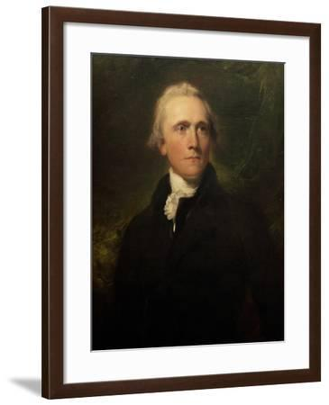 Sir William Grant-Thomas Lawrence-Framed Giclee Print