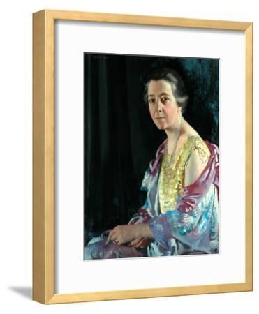 Mrs Thomas Howarth, 1926