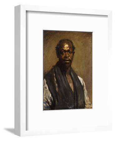 Portrait of a Negro