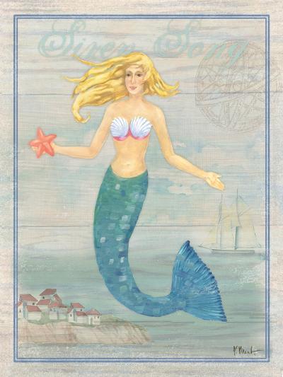 Siren Song-Paul Brent-Art Print