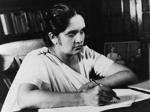 Sirimavo Bandaranaike Was the Modern World's First Female Head of Government, 1960s