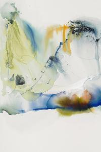 Abstract Terrain I by Sisa Jasper