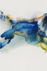 Abstract Terrain II by Sisa Jasper