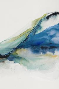 Abstract Terrain IV by Sisa Jasper