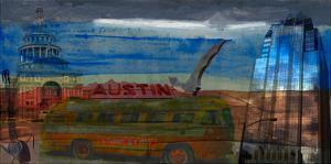Austin Bus by Sisa Jasper