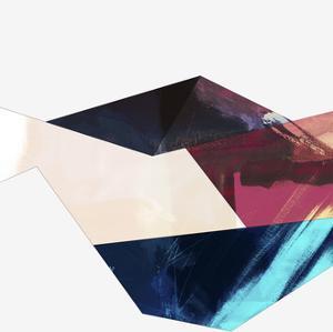Block Detail III by Sisa Jasper