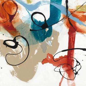 Fabricate I by Sisa Jasper