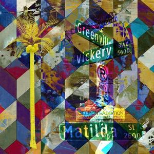 Greenville and Matilda - Dallas by Sisa Jasper