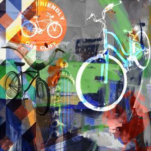 Lakewood Bikes - Dallas by Sisa Jasper