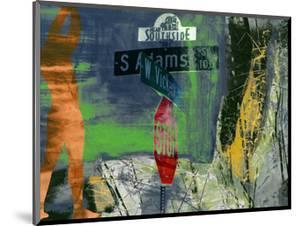 Southside - Ft. Worth by Sisa Jasper