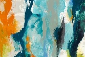 Tidal Abstract II by Sisa Jasper