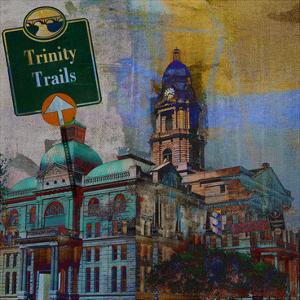 Trinity Trails - Ft. Worth by Sisa Jasper