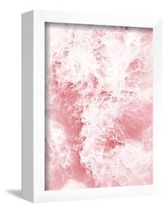 Pink Ocean by Sisi and Seb
