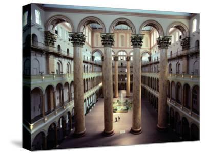 National Building Museum Interior