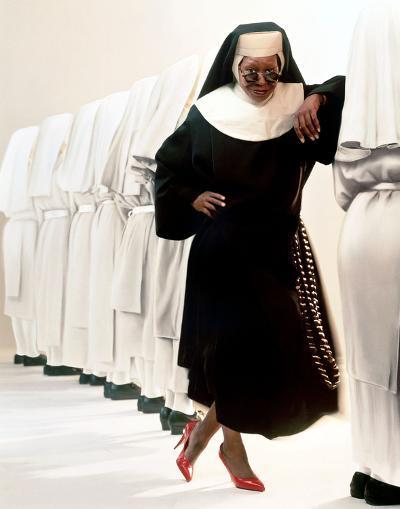 Sister Act--Photo