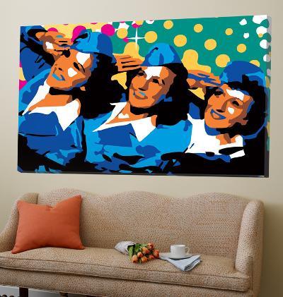 Sisters-Ray Lengel?-Loft Art