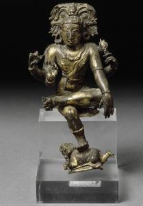 Siva Vyakhyana Dakshinamurti