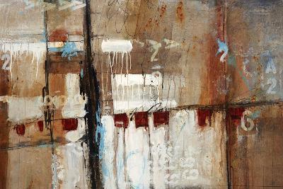 Six Years-Joshua Schicker-Giclee Print