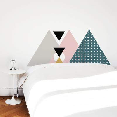 Skagen Pink Wall Decal--Wall Decal
