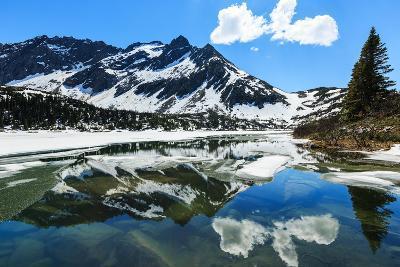 Skagway. Alaska-sorincolac-Photographic Print