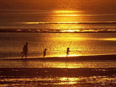 Skaket Beach, Cape Cod, MA-John Greim-Photographic Print
