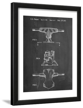 Skateboard Trucks Patent