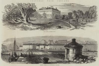 Sketches from Ireland