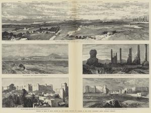 Sketches of Herat