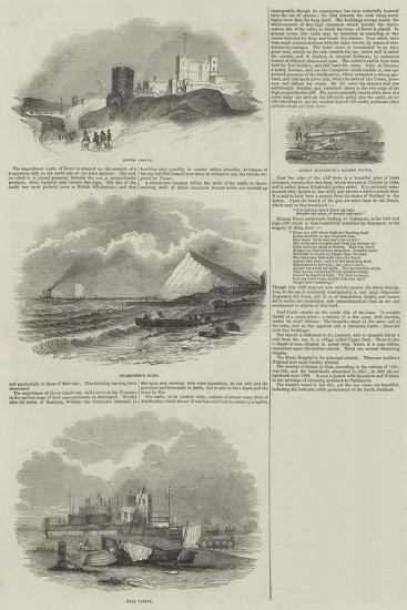 Sketches of Kent--Giclee Print