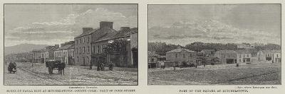 Sketches of Mitchelstown--Giclee Print
