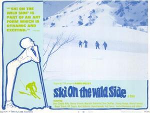Ski on the Wild Side, 1967