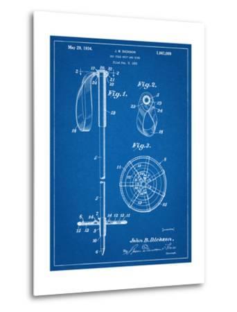 Ski Pole Patent