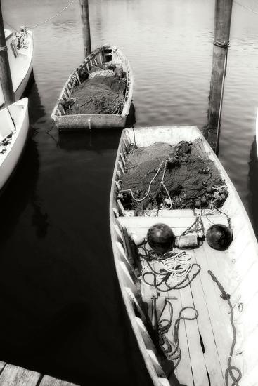 Skiffs I-Alan Hausenflock-Photographic Print