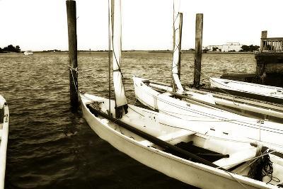 Skiffs III-Alan Hausenflock-Photographic Print