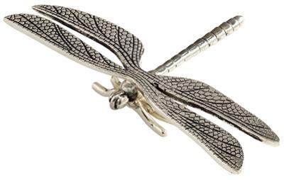 Skimmer Dragonfly Sculpture