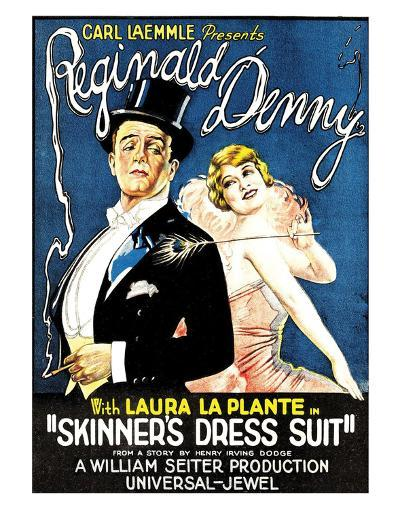 Skinner's Dress Suit - 1926--Giclee Print