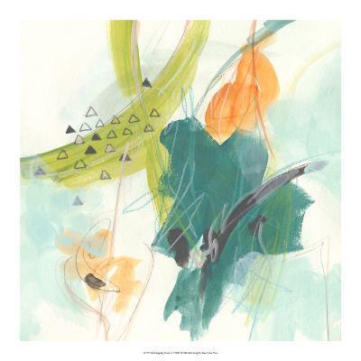 Skipping Stones I-June Vess-Art Print