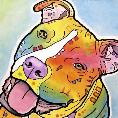 Skittles-Dean Russo-Giclee Print
