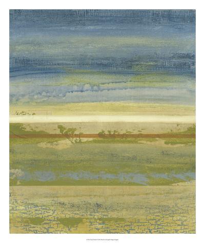 Sky and Earth II-Megan Meagher-Premium Giclee Print