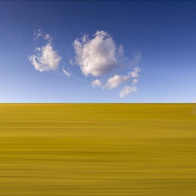 Sky and Land-Marco Carmassi-Photographic Print