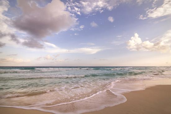Sky and Sea-Aaron Matheson-Photographic Print