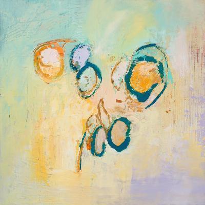 Sky Circles-Tracy Lynn Pristas-Art Print