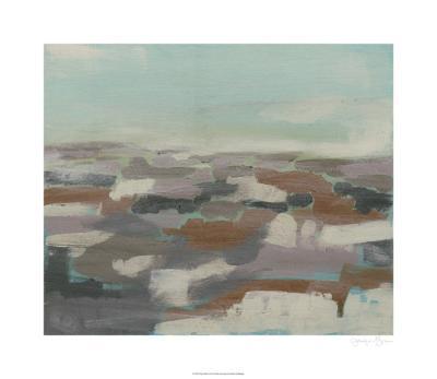 Sky Field I-Jennifer Goldberger-Limited Edition