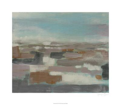 Sky Field II-Jennifer Goldberger-Limited Edition
