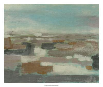 Sky Field II-Jennifer Goldberger-Premium Giclee Print