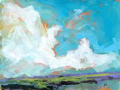 Sky Four-Massif-Paul Bailey-Art Print