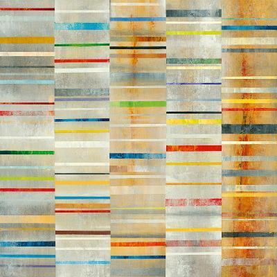 Sky High-Georges Generali-Giclee Print