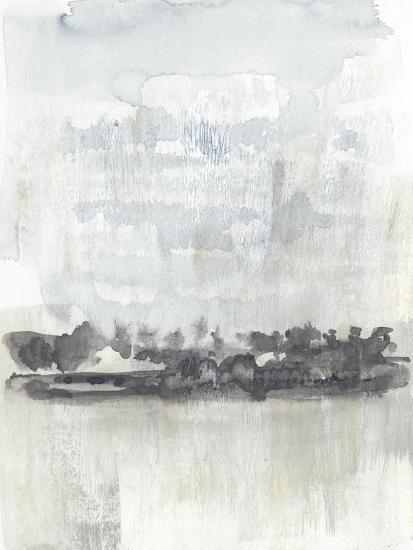 Sky Horizon I-Jennifer Goldberger-Art Print