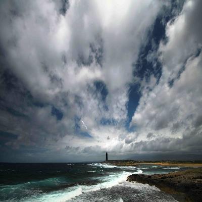 Sky Light-Philippe Sainte-Laudy-Photographic Print