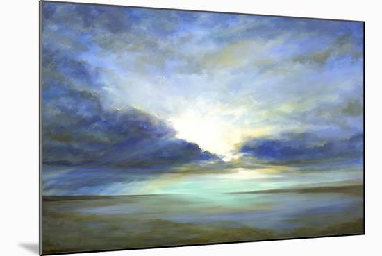 Sky Light-Sheila Finch-Mounted Premium Giclee Print